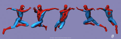 Spiderman-patokali-KSLRC by patokali
