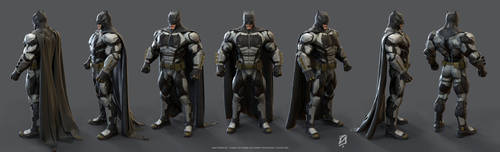 Batman-JLA-Toon-KS3 by patokali