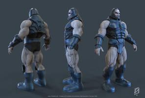Darkseid-01 by patokali