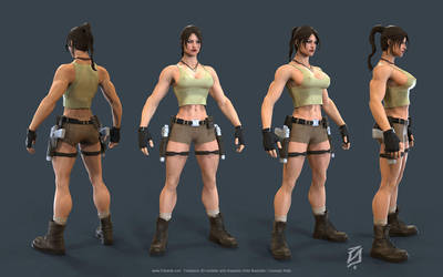 Tomb-Raider-Bulk by patokali
