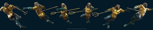 01-Aquaman-Pose2KS by patokali