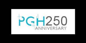 Pittsburgh 250 Logo by stevethehouse