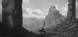 The Return by dominikzdenkovic