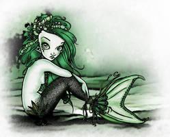 .seaweed. by mirjaT