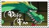 Dojo Stamp by Lugia007