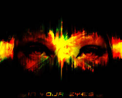 In Your Eyes by infernalproteus