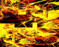 Neural Net by infernalproteus
