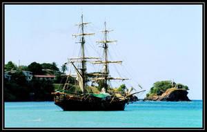 Pirates by nickhall99