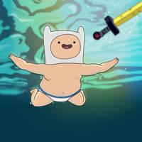 Finn's Nirvana by WhispyGames