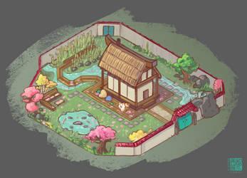 Home by liea