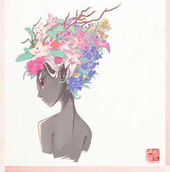 In your head by liea