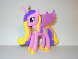 Princess Cadance by SilverBand7