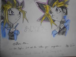 Duel of Destiny..... by Manga-Dreamer