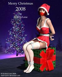Late Christmas by SirJerryLone