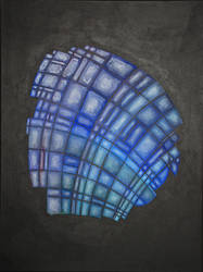 Stained Glass IV by TheColclough