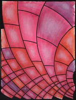 Stained Glass VIII by TheColclough