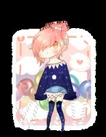candy candy by myukii-kuu