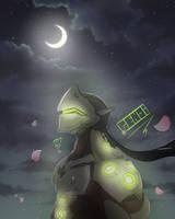 Genji by WhayneyTan