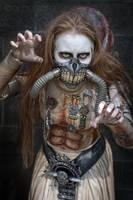 Immortan Joan by E-The-Zombie