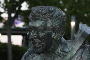 Statue of Three's by StewartSteve