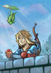 Link by chirostute
