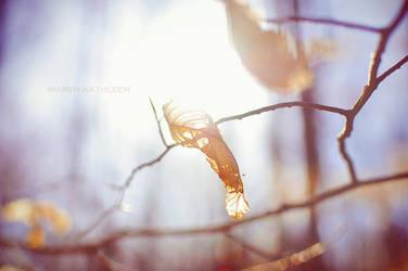 sweet autumn by marenkathleen