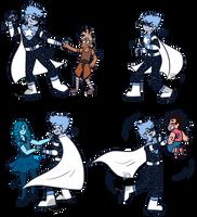 Dance Instigator by Stardip