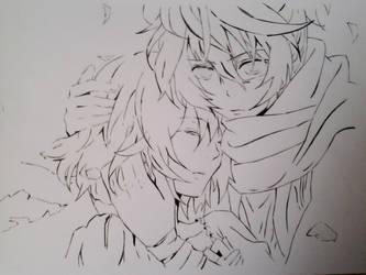 Syncronicity by YamiNoMusume