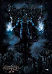 Yeul - Black Age Online by phrenan