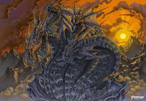 Hydra color version by phrenan