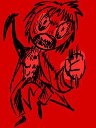 rarrrrrr by Jokerisimo