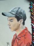 G-Dragon by juliaRHCP