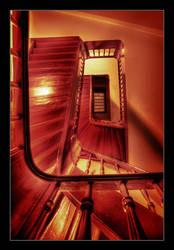 Red Matrix by SergejE