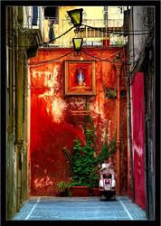 Blind street by SergejE
