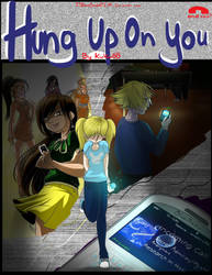 [AT/CoverRQ] Hung Up On You by ITBluebeadTI