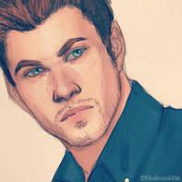 Dylan by ElyBibi