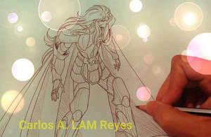 geminis by Carlos-Lam-Reyes
