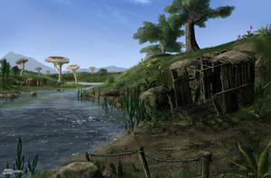 Ascadian Isles 01 by RomanDubina