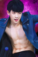 Wonho by allontop