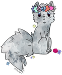 1pt Gumball Adopt for Violeta-Adopts  by Tygerlanders-adopts