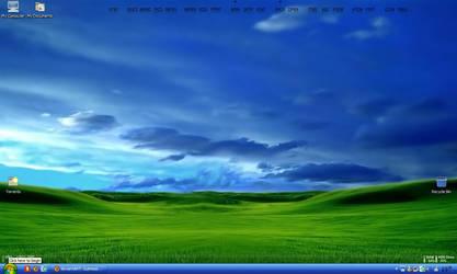 desktop 2007 by RoyaleFlush