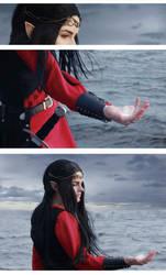 The Last Silmarill by MarinaArens
