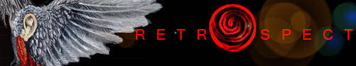 Retrospectacle blog banner by GlendonMellow
