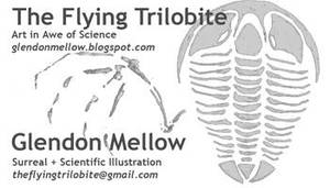 TFT Business Card 1 by GlendonMellow