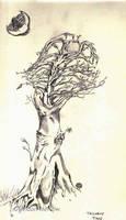Trilobite Tree by GlendonMellow