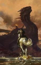 Come on! Jaime!! by bayardwu