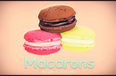 {Macarons  Download} by Adrianbrazt10