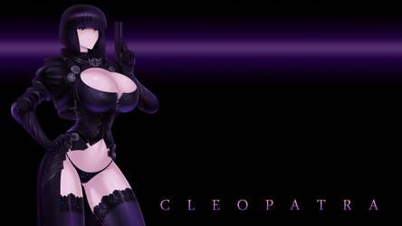 Cleopatra_1 by akiranime