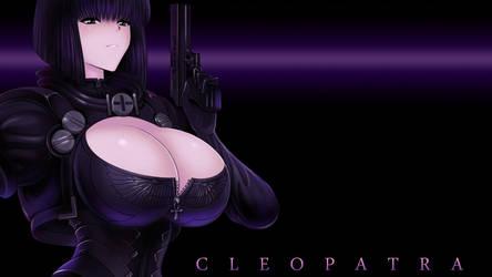 Cleopatra_2 by akiranime