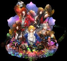Cross-Legendary by AoRashi21